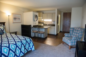 Furnished Studio Apartments